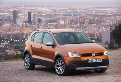 Volkswagen Polo TSI e TDI BlueMotion, BlueGT e Cross Polo